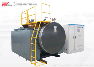 High Power Industrial Electric Steam Boiler , Horizontal Large Capacity