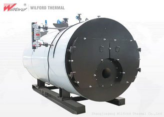 Wet Back Condensing 2T/H High Efficiency Oil Boiler