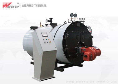 2T / H Diesel Oil Fired Steam Boiler For Cup Sealing Machine