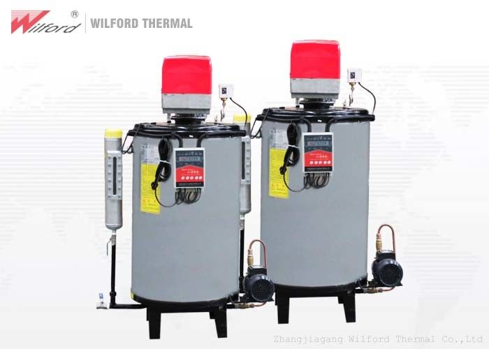 Industrial Oil Fired Steam Generator   Small Steam